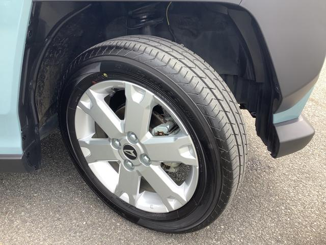G LEDヘッドライト スカイフィールトップ コーナーセンサー シートヒーター 次世代スマートアシスト 衝突被害軽減(22枚目)