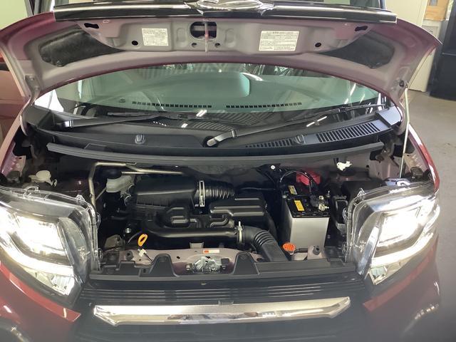 カスタムXセレクション LEDヘッドライト 両側電動 コーナーセンサー 衝突被害軽減 シートヒーター 走行無制限1年保証 アイドリングストップ スマートキー プッシュスタート(4枚目)