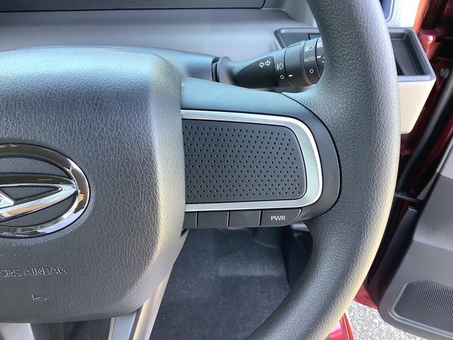 カスタムXセレクション LEDヘッドライト 両側電動 コーナーセンサー 衝突被害軽減 シートヒーター 走行無制限1年保証 アイドリングストップ スマートキー プッシュスタート(18枚目)