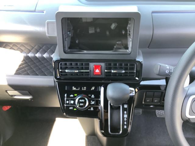カスタムXセレクション LEDヘッドライト 両側電動 コーナーセンサー 衝突被害軽減 シートヒーター 走行無制限1年保証 アイドリングストップ スマートキー プッシュスタート(19枚目)