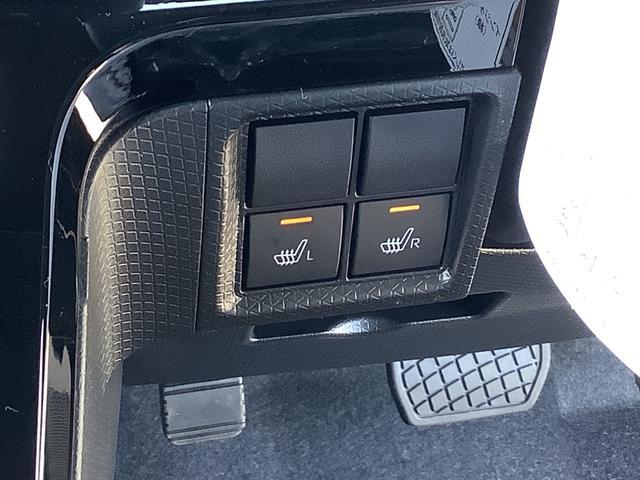 カスタムXセレクション LEDヘッドライト 両側電動 コーナーセンサー 衝突被害軽減 シートヒーター 走行無制限1年保証 アイドリングストップ スマートキー プッシュスタート(20枚目)