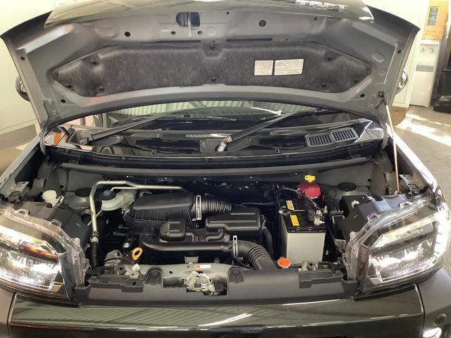 G LEDヘッドライト スカイフィールトップ コーナーセンサー 衝突被害軽減 アイドリングストップ 走行無制限1年保証 スマートキー プッシュスタート シートヒーター(4枚目)