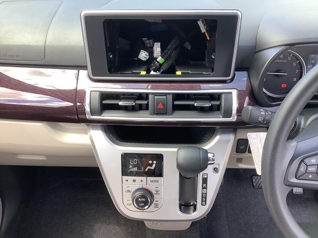 スタイルG VS SAIII LEDヘッドライト 1年保証 衝突被害軽減 シートヒーター アイドリングストップ スマートキー プッシュスタート(18枚目)