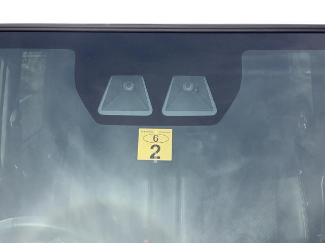 カスタムRSスタイルセレクション LEDヘッドライト 両側電動 ターボ付き コーナーセンサー シートヒーター スマートキー プッシュスタート ETC クルーズコントロール 衝突被害軽減 アイドリングストップ 走行無制限1年保証(3枚目)