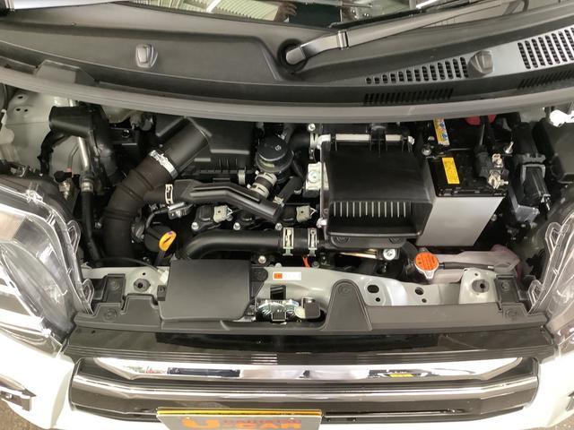 カスタムRSスタイルセレクション LEDヘッドライト 両側電動 ターボ付き コーナーセンサー シートヒーター スマートキー プッシュスタート ETC クルーズコントロール 衝突被害軽減 アイドリングストップ 走行無制限1年保証(5枚目)