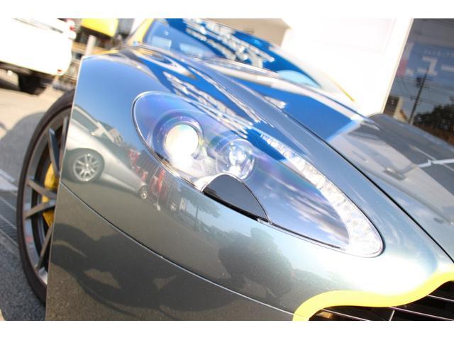 「アストンマーティン」「アストンマーティン V8ヴァンテージ」「クーペ」「福岡県」の中古車21