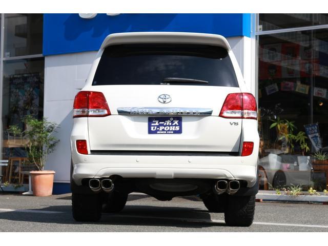 「トヨタ」「ランドクルーザー」「SUV・クロカン」「熊本県」の中古車3