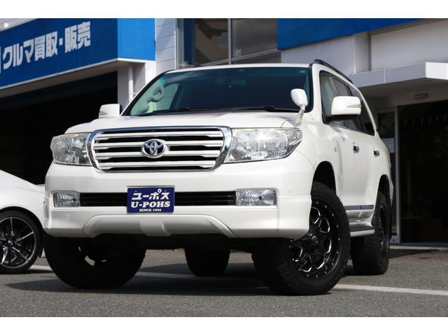 「トヨタ」「ランドクルーザー」「SUV・クロカン」「熊本県」の中古車7