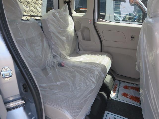 三菱 eKスペース M キーレス 両側スライドドア シートヒーター