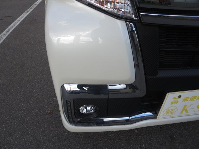 ダイハツ タント カスタムX トップエディションSAIII パワースライド