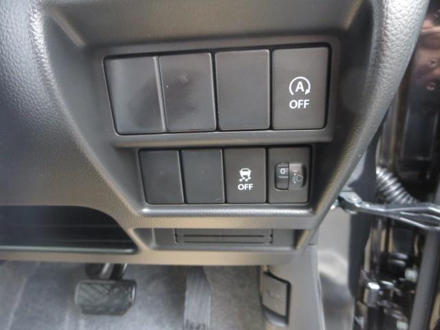 スズキ ワゴンR ハイブリッドFX キーレス