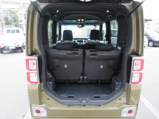ダイハツ ウェイク GターボSAII 両側自動ドア スマートキー 自動ブレーキ