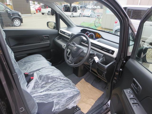 スズキ ワゴンR ハイブリッドFX キーレス オートエアコン 電格ミラー