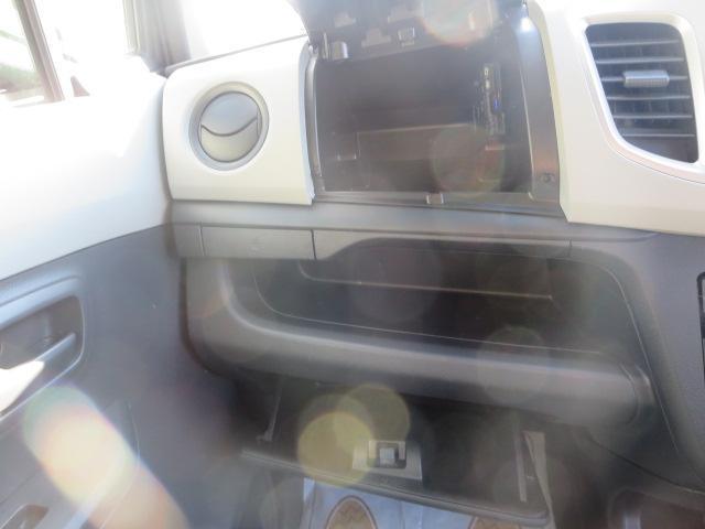 スズキ ワゴンR FX 運転席シートヒーター キーレス ETC ナビ付