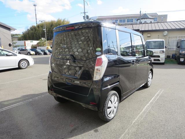 M e-アシストレス 両側スライドドア 運転席シートヒーター(10枚目)