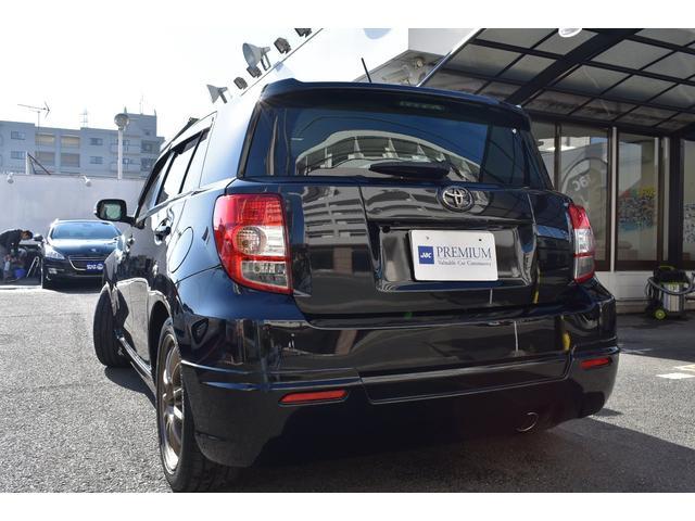 トヨタ イスト 150G 1オナ モデリスタ SDナビ Bカメラ 1年保証