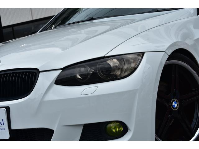 320i Mスポーツ 車高調 19AW マフラー Cアクセス(9枚目)