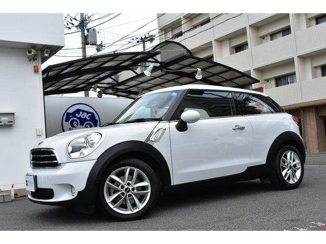 「MINI」「MINI」「コンパクトカー」「京都府」の中古車7
