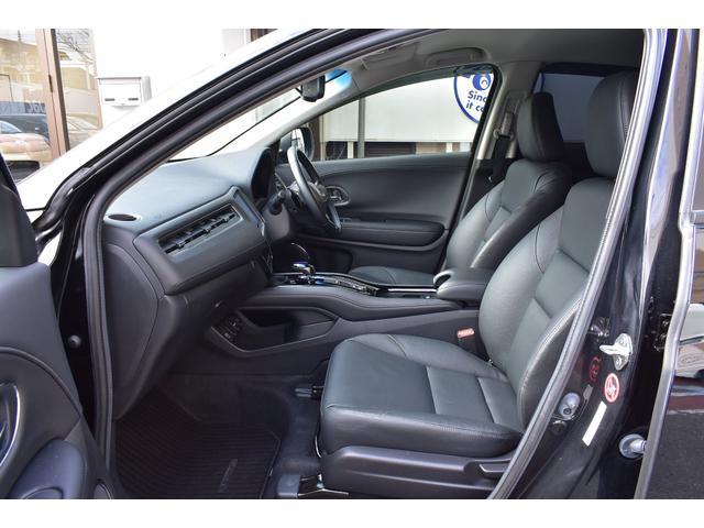 「ホンダ」「ヴェゼル」「SUV・クロカン」「京都府」の中古車23
