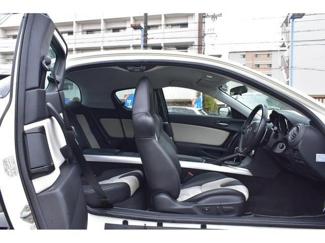 「マツダ」「RX-8」「クーペ」「京都府」の中古車35
