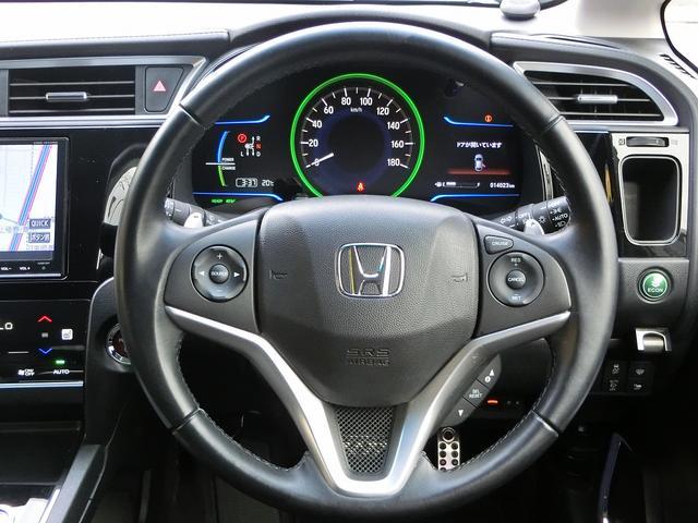 ハイブリッドZ特別仕様車スタイルED 安心PKG 8型ナビ(13枚目)