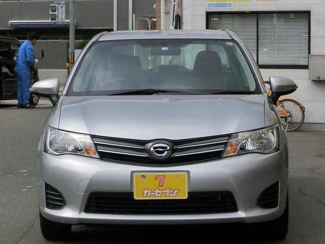 「トヨタ」「カローラアクシオ」「セダン」「京都府」の中古車52