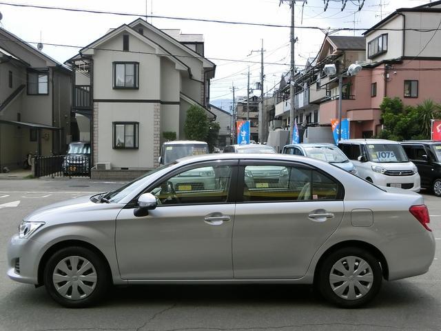 「トヨタ」「カローラアクシオ」「セダン」「京都府」の中古車55