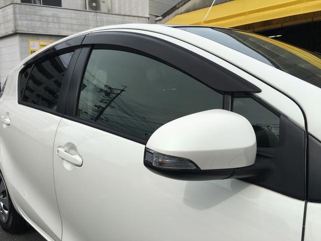 「トヨタ」「アクア」「コンパクトカー」「京都府」の中古車62