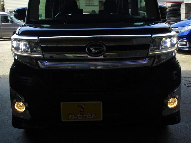 「ダイハツ」「タント」「コンパクトカー」「京都府」の中古車18