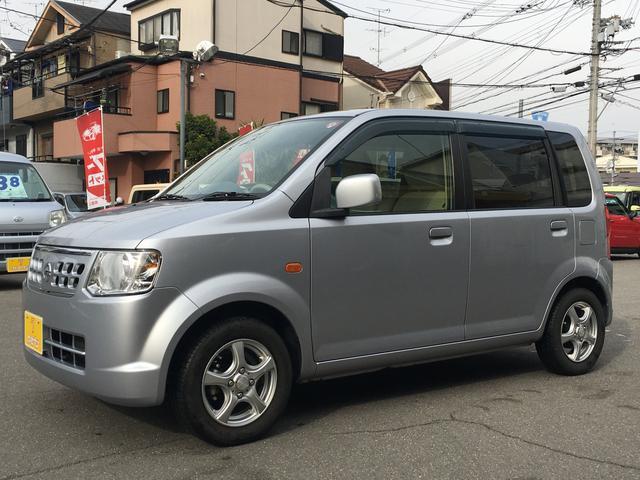 「日産」「オッティ」「コンパクトカー」「京都府」の中古車5