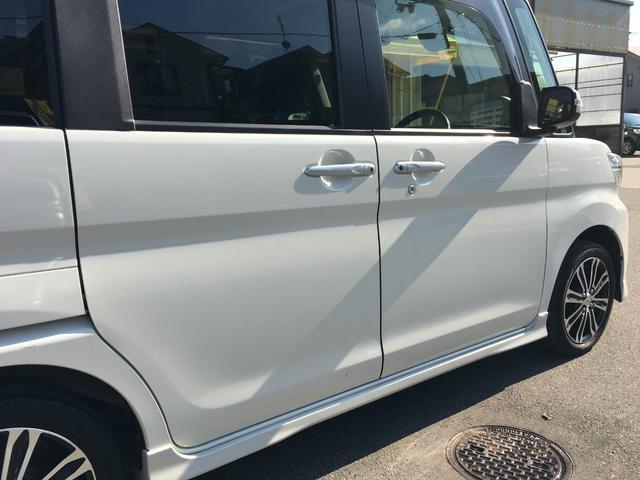 「ダイハツ」「タント」「コンパクトカー」「京都府」の中古車55