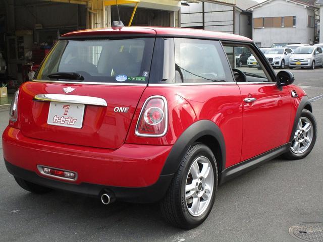 「MINI」「MINI」「コンパクトカー」「京都府」の中古車2