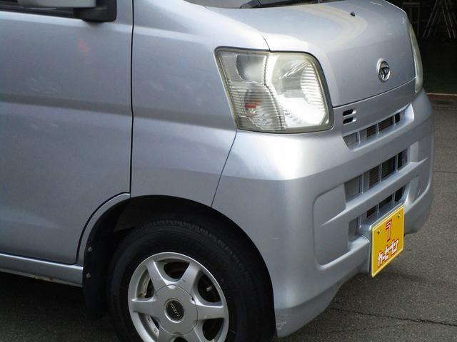 「ダイハツ」「ハイゼットカーゴ」「軽自動車」「京都府」の中古車53