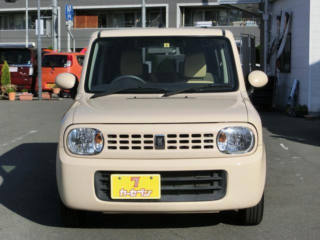 「スズキ」「アルトラパン」「軽自動車」「京都府」の中古車6