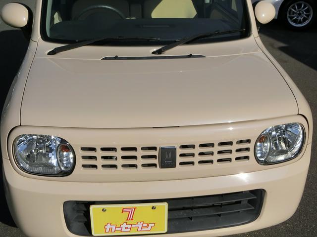 「スズキ」「アルトラパン」「軽自動車」「京都府」の中古車47