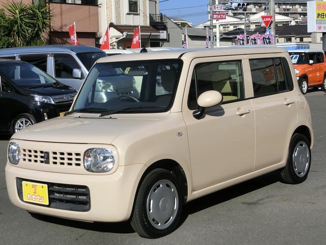 「スズキ」「アルトラパン」「軽自動車」「京都府」の中古車49