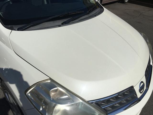 「日産」「ティーダ」「コンパクトカー」「京都府」の中古車14