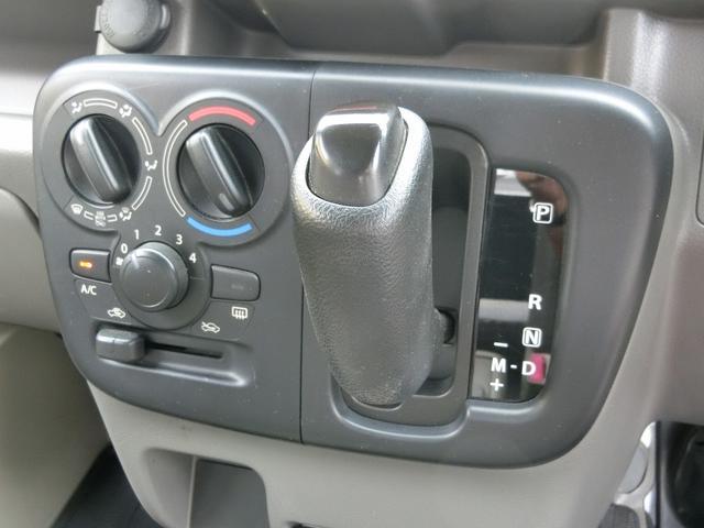 DX 4WD 5AGS ユーザー買取り 禁煙 Wエアバック エアコン パワステ スペアキー 保証書 取扱説明書(14枚目)