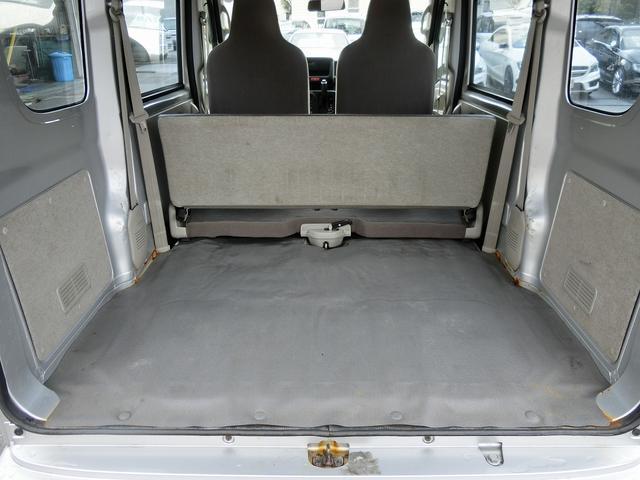 DX 4WD 5AGS ユーザー買取り 禁煙 Wエアバック エアコン パワステ スペアキー 保証書 取扱説明書(18枚目)
