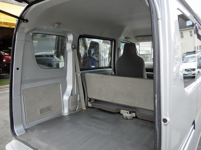 DX 4WD 5AGS ユーザー買取り 禁煙 Wエアバック エアコン パワステ スペアキー 保証書 取扱説明書(20枚目)