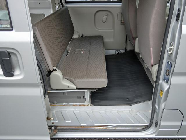 DX 4WD 5AGS ユーザー買取り 禁煙 Wエアバック エアコン パワステ スペアキー 保証書 取扱説明書(21枚目)