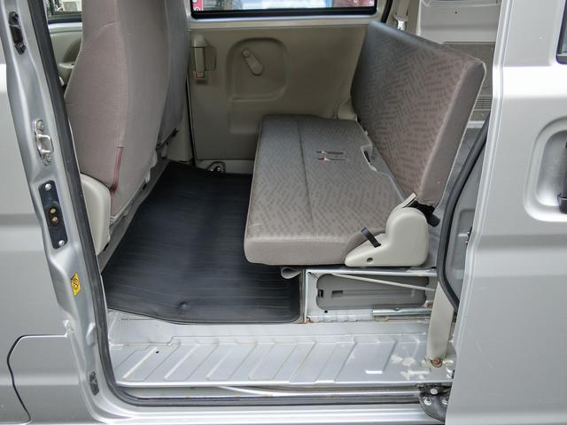 DX 4WD 5AGS ユーザー買取り 禁煙 Wエアバック エアコン パワステ スペアキー 保証書 取扱説明書(22枚目)