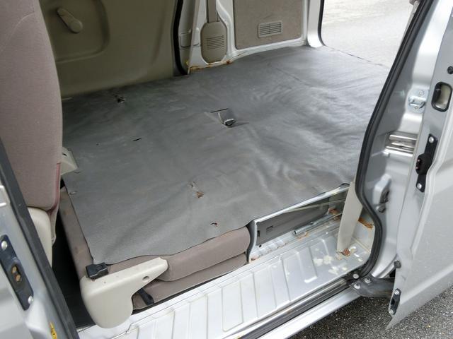DX 4WD 5AGS ユーザー買取り 禁煙 Wエアバック エアコン パワステ スペアキー 保証書 取扱説明書(23枚目)