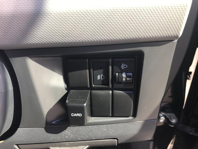 スズキ ワゴンR FT-Sリミテッド 社外ナビTV ETC ターボ  アルミ