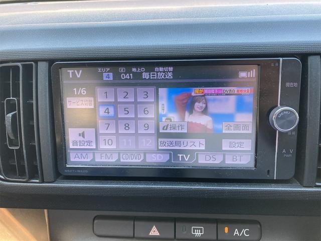 X クツロギ ナビTV スマートキー オートマ ETC(11枚目)