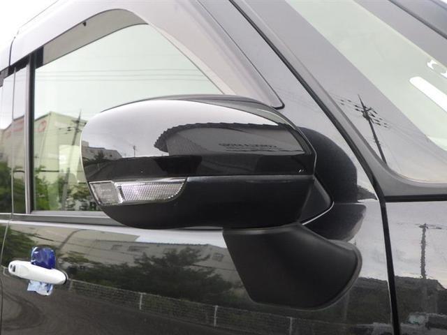カスタムG S フルセグ メモリーナビ バックカメラ 衝突被害軽減システム 両側電動スライド LEDヘッドランプ(7枚目)