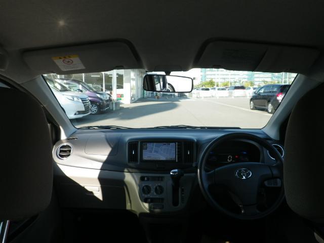 トヨタ ピクシスエポック X メモリーナビゲーション ETC マニュアルエアコン