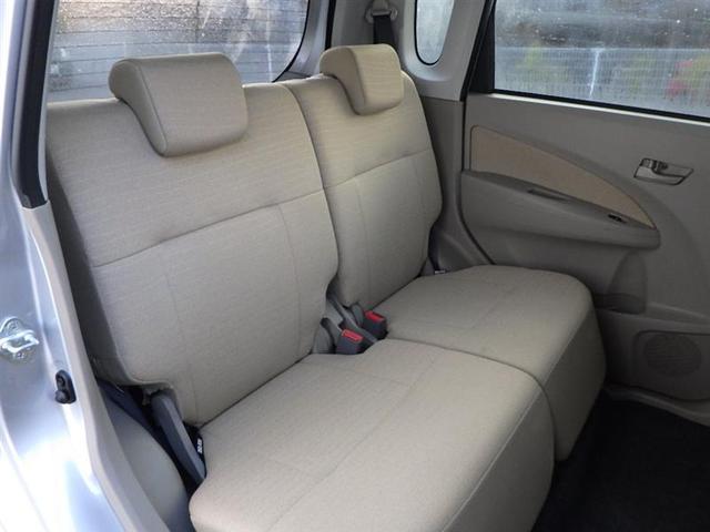 後席は中々広く、室内高も高いので圧迫感なく乗車出来ます