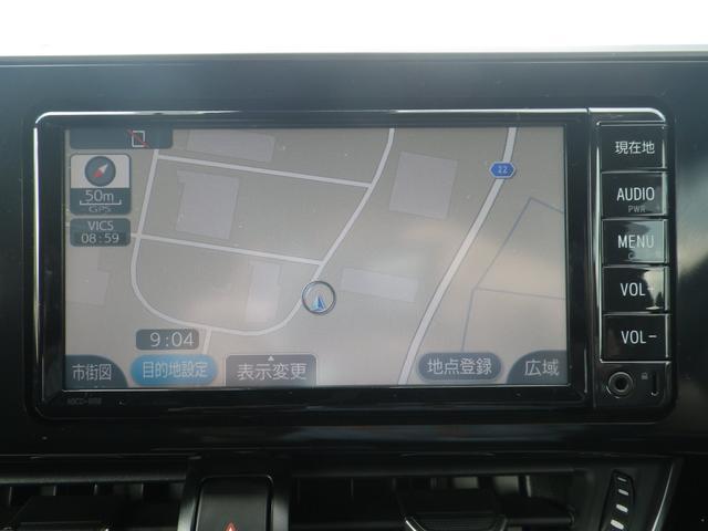 S トヨタセーフティーセンス SDナビ バックカメラ(10枚目)