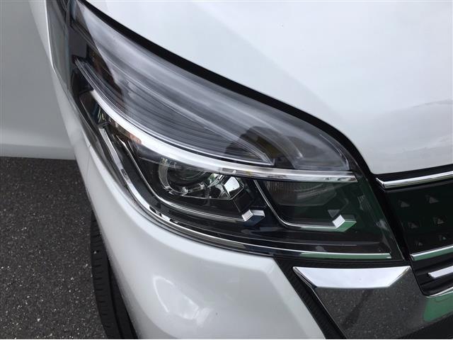 日産 デイズルークス ハイウェイスター Xターボ 届出済未使用車